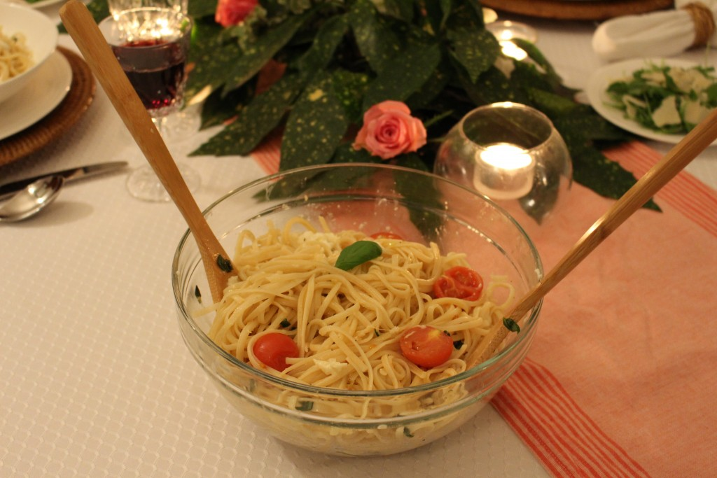 MP Pasta Bowl