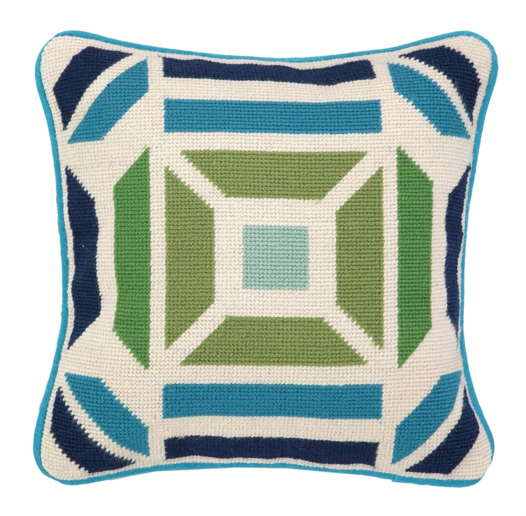 MP Trina Turk Novato Pillow