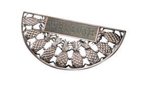 Ps - How perfect is this welcome mat from Houzz? Currently coveting it for our apartment.