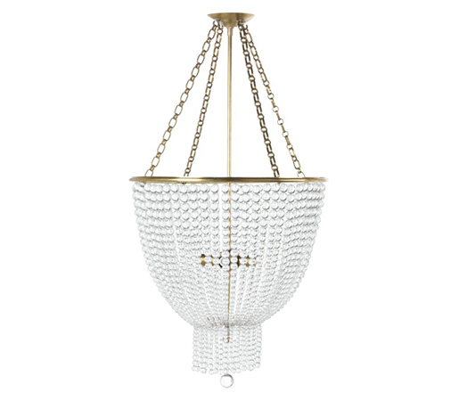 Williams Sonoma Vivienne Chandelier
