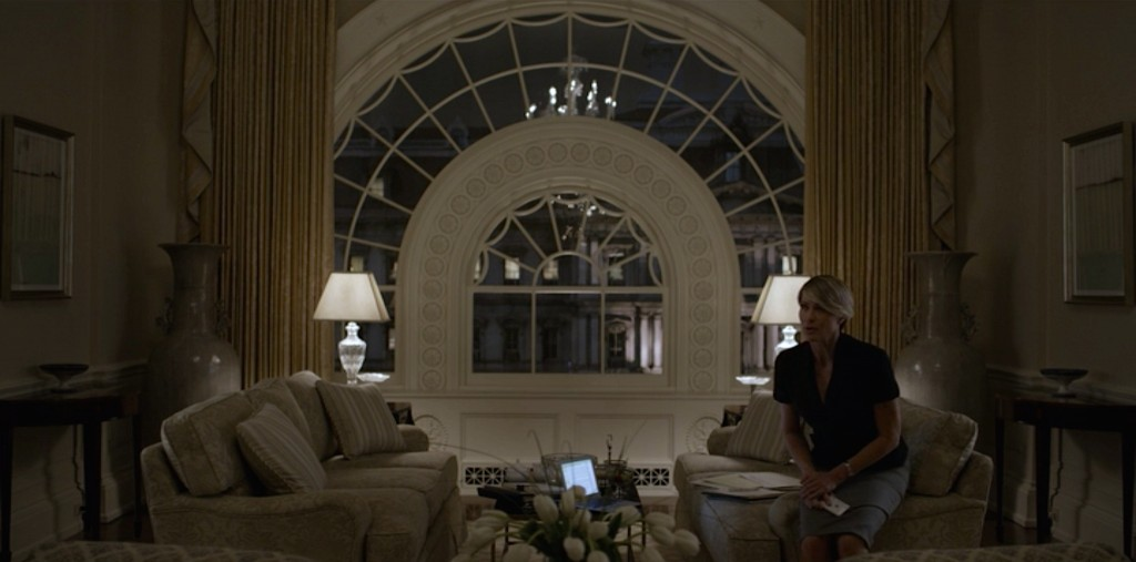 MP House of Cards Living Room