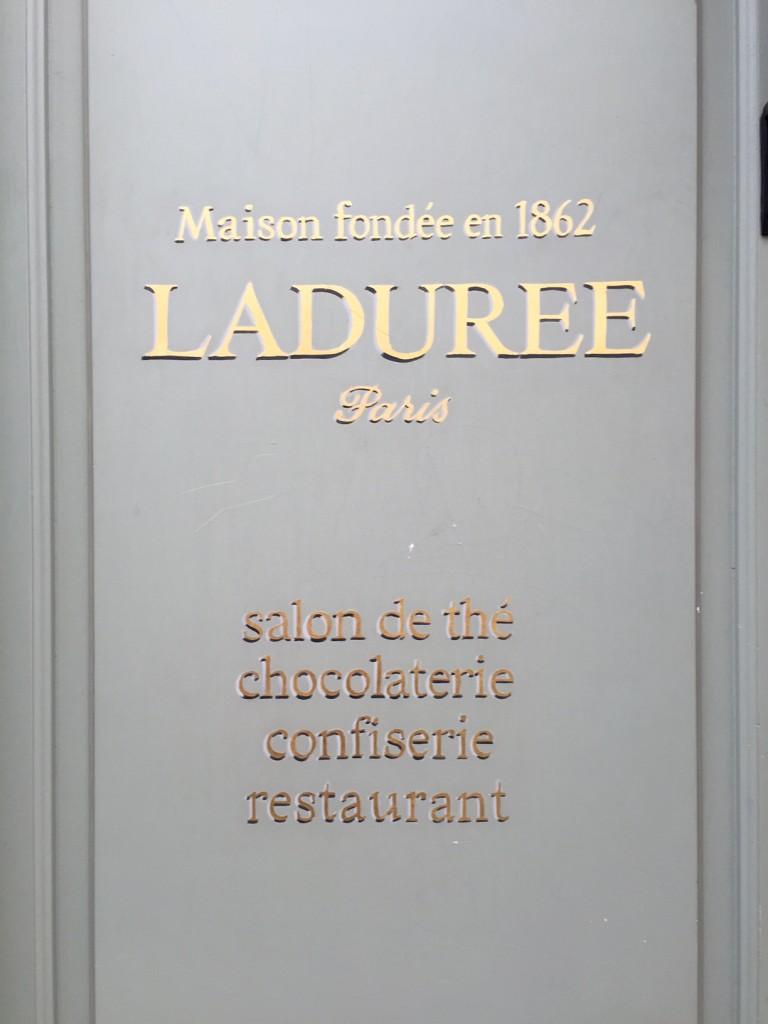 MP Laduree
