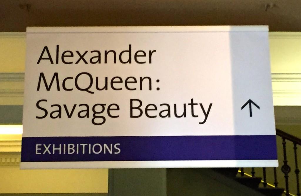 Alexander McQueen / Modern Pineapple