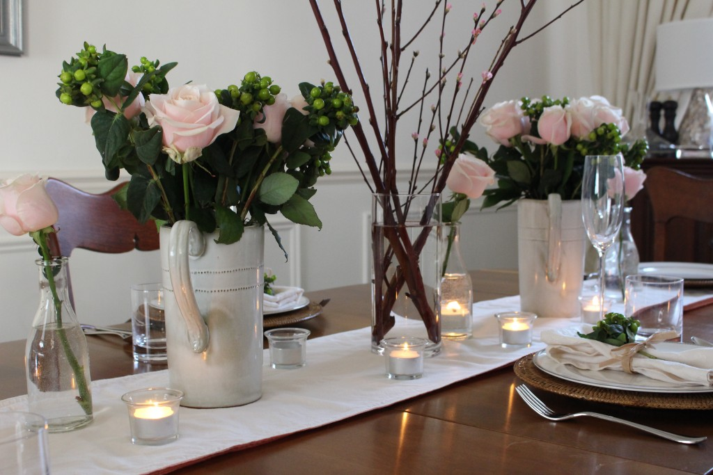 MP Spring Tablescape