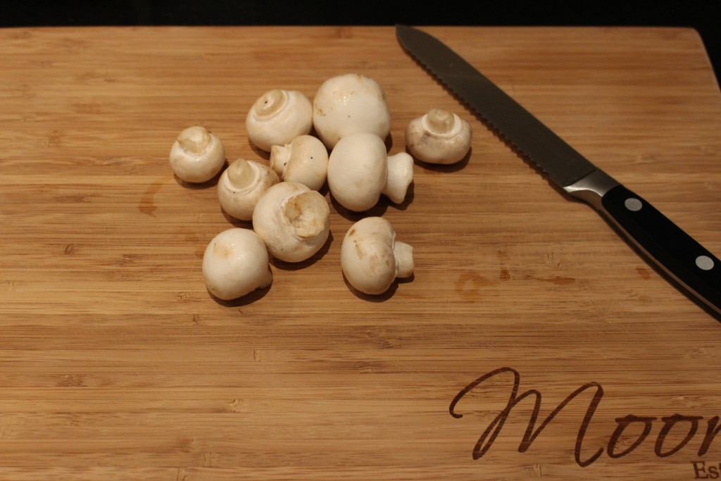MP Mushrooms