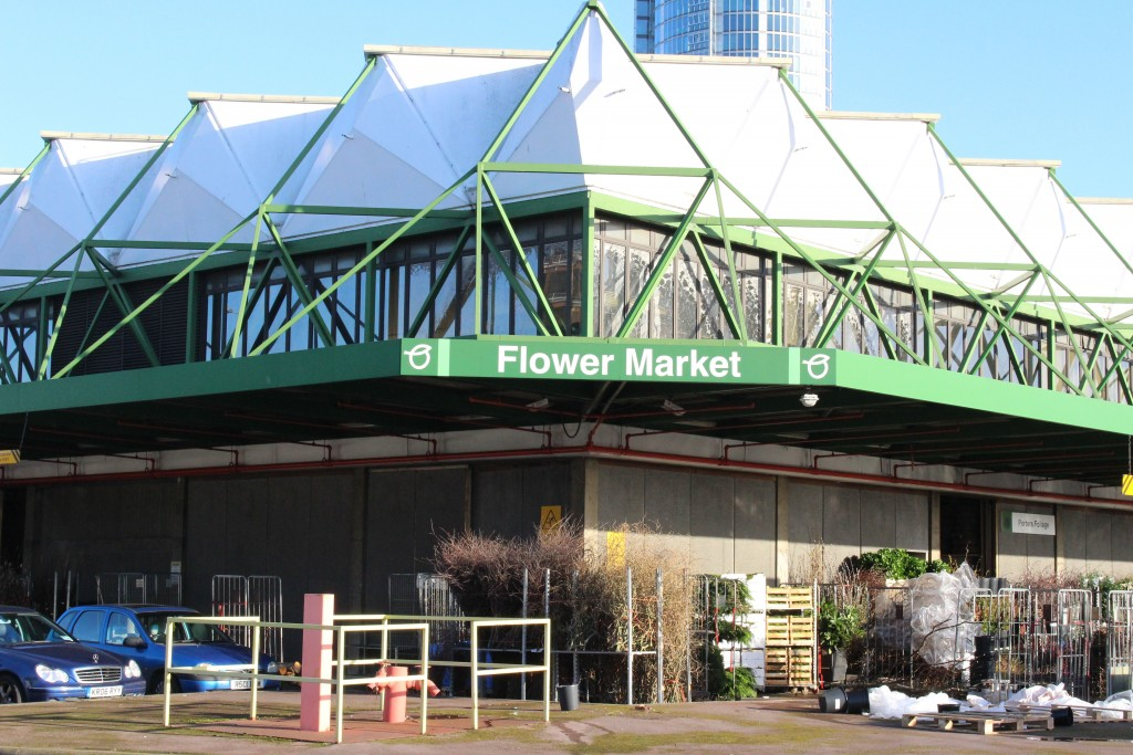 MP Flower Market