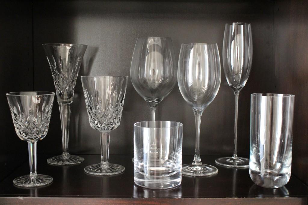 MP Glassware