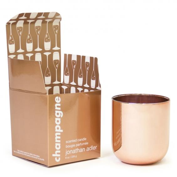 MP Jonathan Adler Pop Champagne Candle