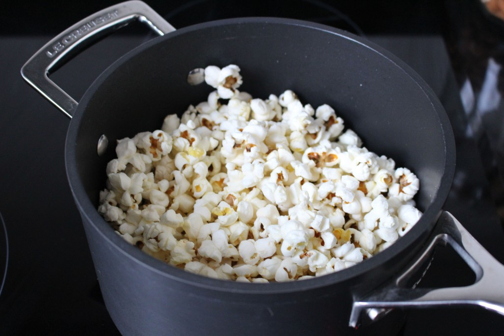MP Popped Corn