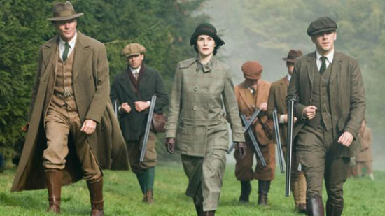 downton-abbey-hunting2