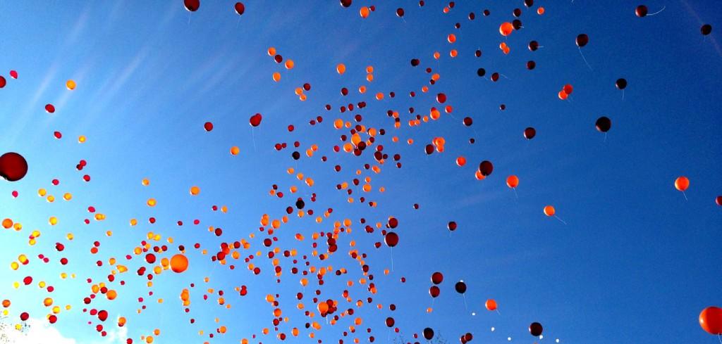 VT Balloons