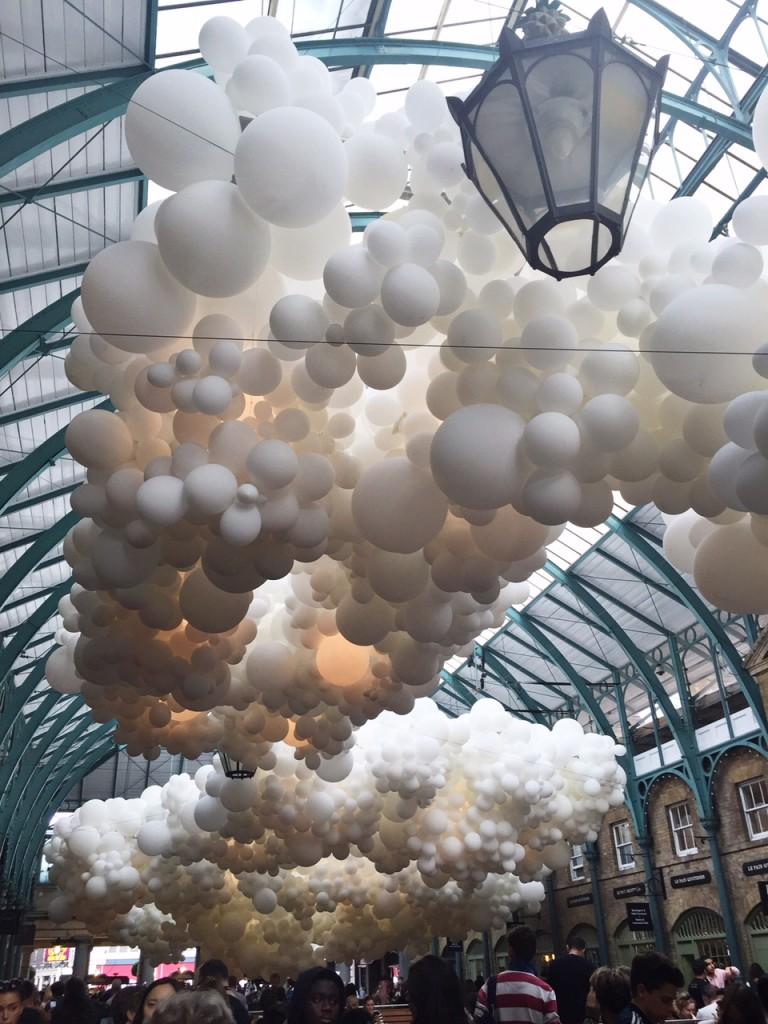Kristen Moore Balloons